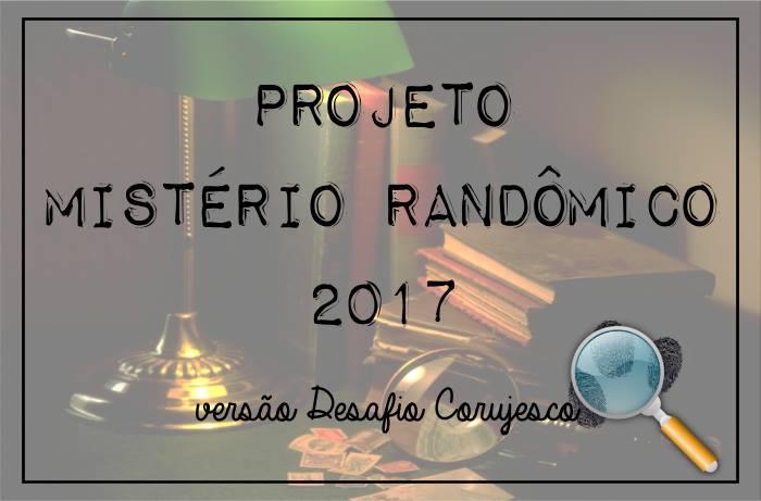 Projeto Mistério Randômico